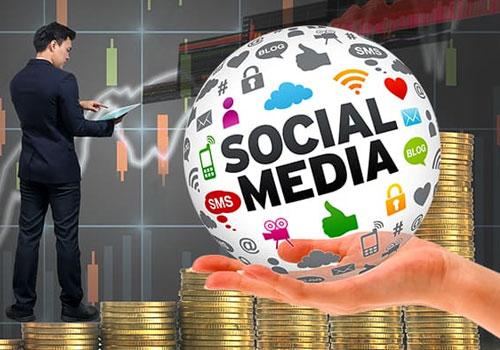 利用社媒分析竞争对手