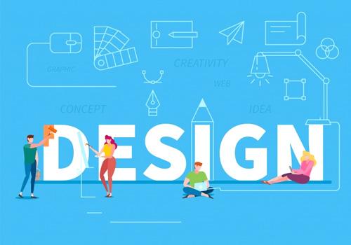 聚米网络网站设计